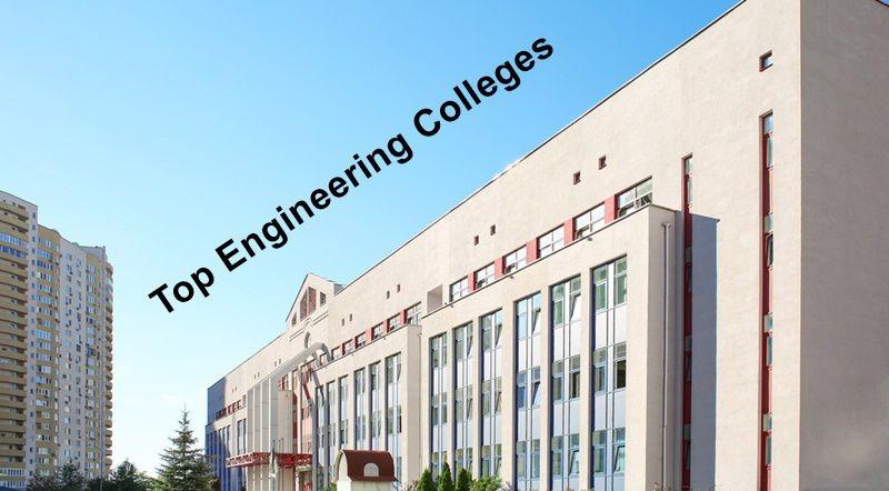 Top-Engineering-Colleges